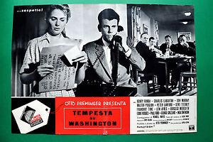T06-Fotobusta-Storm-Auf-Washington-Acht-Preminger-Walter-Pidgeon-Henry-Fonda