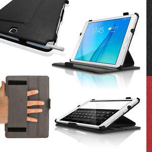 PU-Cuero-Funda-Carcasa-para-Samsung-Galaxy-Tab-A-9-7-SM-T550-Cubierta-Piel-Cover