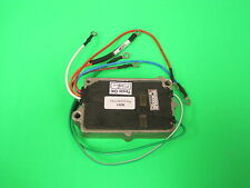 Mercury Outboard Switch Box 332-4911A2 114-4911 1972-1977 20hp  (A665)