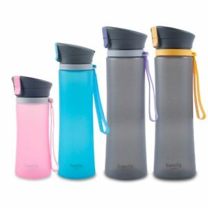 INNOKA-13-20-34-oz-BPA-Free-Silicone-Coated-Glass-Drinking-Water-Sports-Bottle