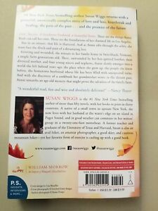 Susan-Wiggs-Family-Tree-A-novel-used
