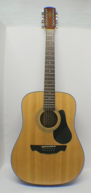 Alvarez Rd20s Acoustic Guitar For Sale Online Ebay
