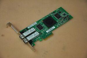 HP-StorageWorks-FC1242SR-AE312A-4Gb-PCIe-HBA-QLE2462-HP-AE312-60001-407621-001