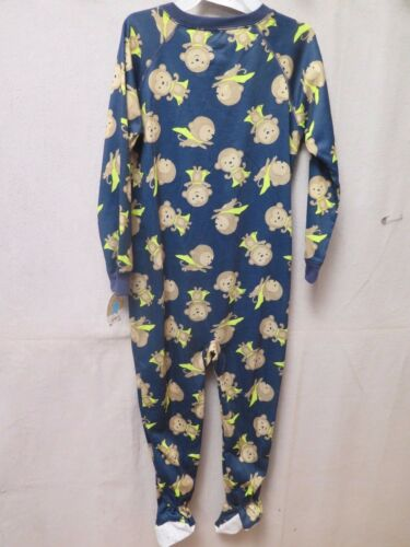 Unbranded Blanket Sleepers Sizes 4T/&5T Brand New w//Tags Carters,Batman Disney