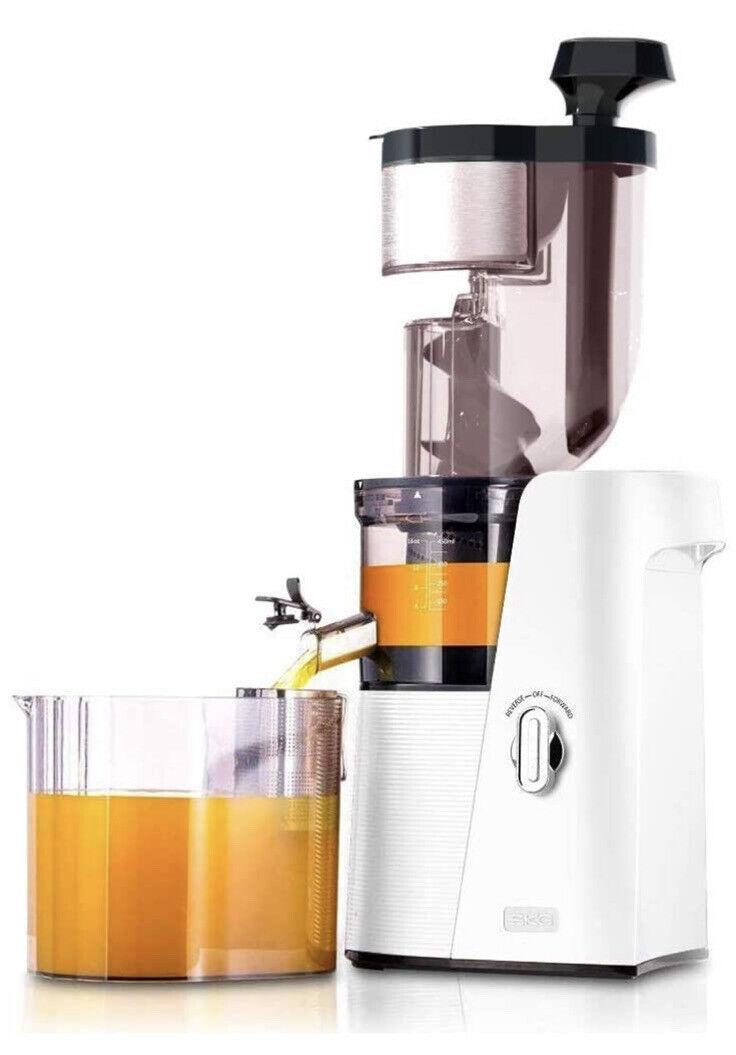 SKG A10 Cold Press Juicer High Yield