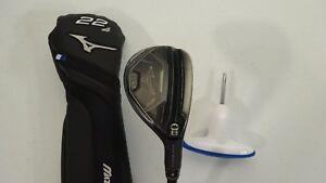 Women-039-s-Mizuno-Golf-CLK-Hybrid-4-22-Speeder-EVO-HB-Graphite-Shaft-Ladies-Flex