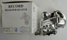 NOS Campagnolo  Record 7-8 Speed Rear Derailleur Synchro or Friction 1993 c
