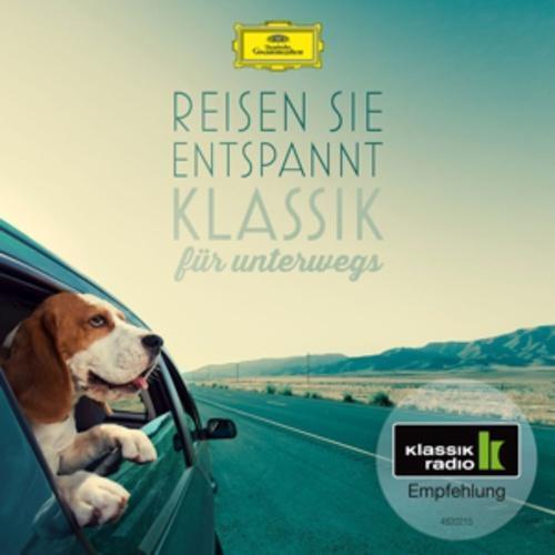 1 von 1 - Reisen Sie Entspannt (Klassik Radio) von Lang Lang,WP,Barenboim,Ludovico...