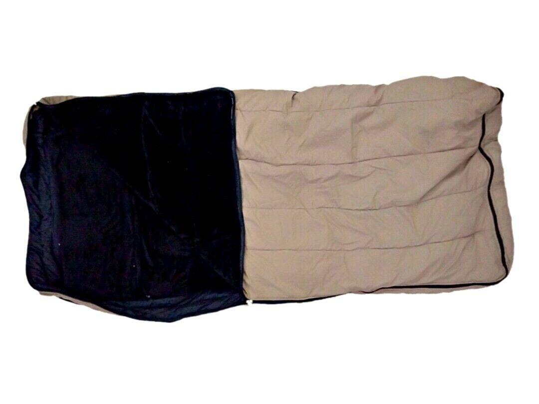 Al-Hidayah Deluxe Sleeping Bag for outdoor, hiking, camping, sleepovers, jamaat