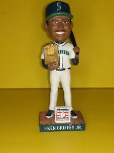 Ken-Griffey-Jr-2016-Hall-of-Fame-Bobblehead-Seattle-Mariners-BASEBALL-MLB