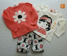 "0-3 mos boys NWT Gymboree /""The Daisy /& the Tiger/"" one pc pants outfit"