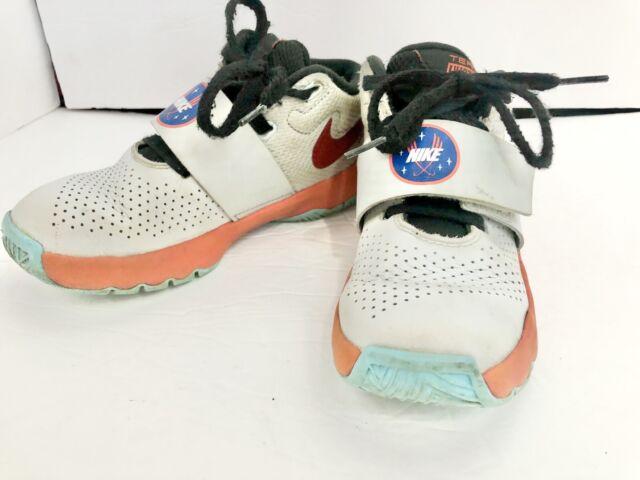Nike Team Hustle D 8 SD Bq8844-001