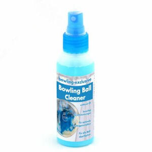 Bowling-Ball-Cleaner-Reiniger-100-ml-bowling-exclusive-fuer-Strike-und-Spare-Ball