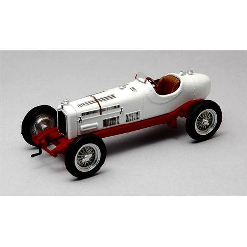 ALFA ROMEO P 3 1932 bianca 1 43 Rio Auto d'Epoca Die Cast modellololino