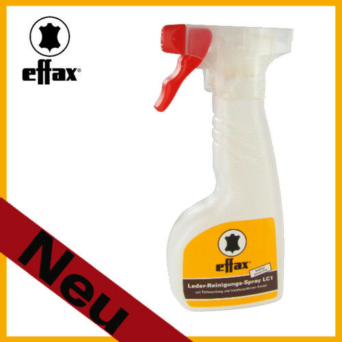Effax Leder-Reinigungs-Spray LC1 250ml