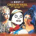 Le Best of 874751000080 by Cirque Du Soleil CD