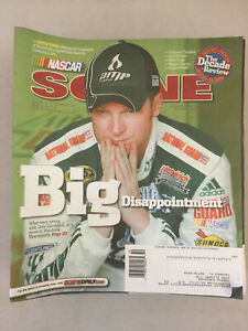 Nascar-Scene-Magazine-Misc-2009-Issues-Racing-Drivers-Etc-Lot-of-42
