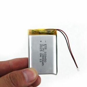 103450-3-7V-1800Mah-Bateria-Recargable-de-Litio-Y-Polimero-de-Lipo-Para-Mp3-6V1