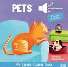 Pets by Christophe Boncens 9782733827062 (board Book 2014)