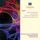 Holst: The Planets; Perfect Fool; Mooride Suite (2011)