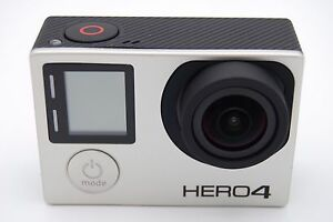 Gopro-Hero-4-BLACK-Edition-4K-Action-Camera-Camcorder-CHDHX-401