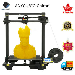 Anycubic-3D-Printer-Chiron-400x400x450mm-Auto-Leveling-FDM-Heated-Bed-DIY-Kit