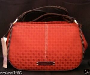 Nine Purse Orange 653872104279 Burnt Pequeño Co nuevas West Etiquetas FqwfrztIF