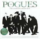 The Ultimate Collection by The Pogues (CD, Apr-2005, Warner Bros.)