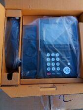 New Listingnec Dt700 Itl 320c 2 Bk Tel Ip Phone Touchscreen Nib