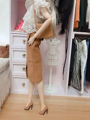 Sherry shoes for  Fashion royalty Ⅱ FR2 Nu Face 2 Integrity toys doll