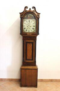 Thomas-Waldie-Blyth-England-Standuhr-um-1800