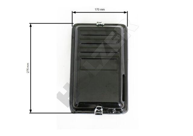 Caja de Filtro de Aire Generadores de Energía para Fuxtec SG7500/SG7500A/SG7500B