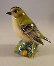 Beswick Birds Goldcrest 2415 VGC