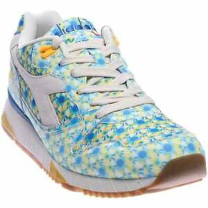 Diadora-V7000-Futurism-Sneakers-Casual-Running-Neutral-Sneakers-Blue-Mens-Size
