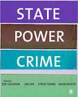 State, Power, Crime by SAGE Publications Ltd (Paperback, 2009)