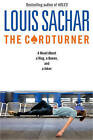 The Cardturner by Louis Sachar (Paperback / softback)