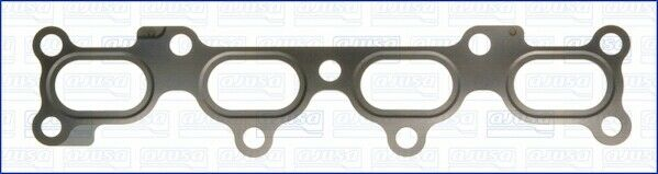 AJUSA 13105200 Gasket, exhaust manifold for KIA,MAZDA