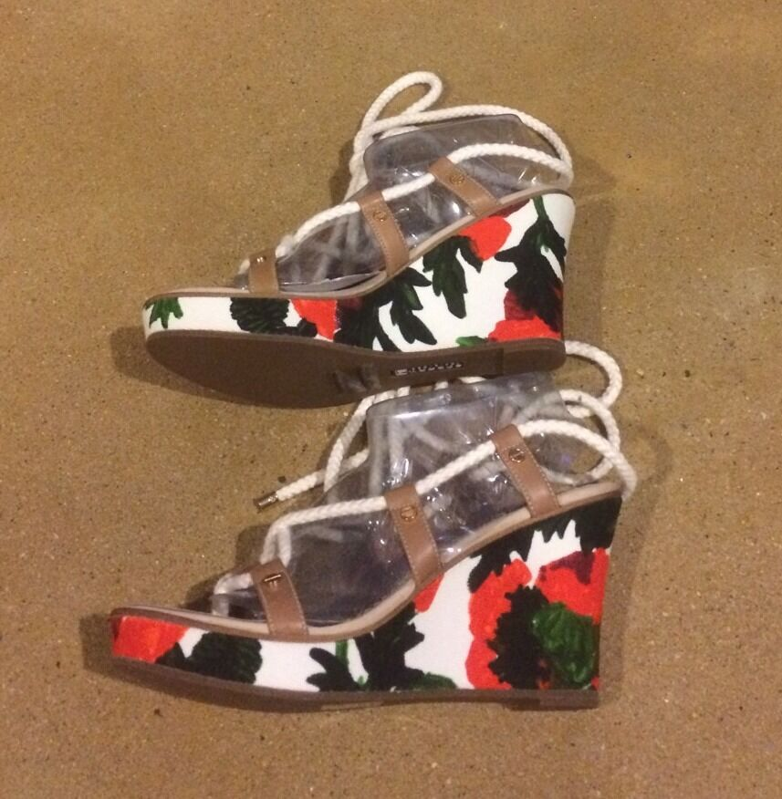 Milly para Sperry Top Sider Southport Ghillie Cuña 7.5 De De De Mujer Zapatos  175 al por menor  tienda de venta