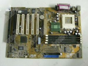 Driver for Asus CUBX-L