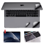 Stealth-3M-Skin-Decal-EU-KB-Cover-Screen-Protector-for-MacBook-Air-Pro-13-15-16 thumbnail 1