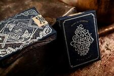 Sons of Liberty Playing Cards - Patriot Blue - Dan and Dave Deck - New