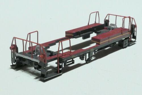 E296 Fleischmann 1x Umlaufblech für DB V60 415 rot 7225