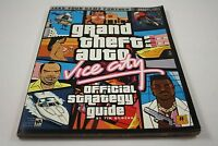 Grand Theft Auto: Vice City Official Strategy Guide (Brady Games)