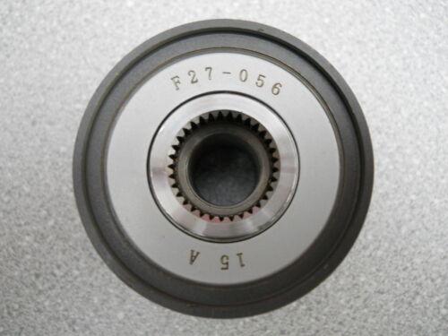 03P148 ALTERNATOR CLUTCH PULLEY Mercedes Sprinter 309 311 313 315 2.1 CDI 906