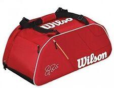 Wilson Federer Team Tennis Duffle Bag RRP 60