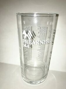 2019-PREAKNESS-Glass-A-Preakness-Glass-for-YOU-NEW-MINT
