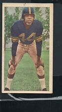 1954 Blue Ribbon Tea #5 Vincent Drake-Winnipeg Blue Bombers