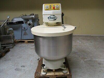 Spiralkneter Teigmaschine Teigkneter Von Diosna Sp 180 D