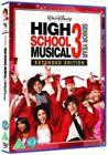 High School Musical 3 Extended Edition 8717418199890 DVD Region 2