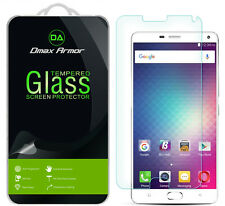 [2-Pack] Dmax Armor BLU Energy XL Tempered Glass Screen Protector